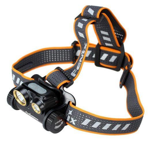 Fenix Stirnlampen »Fenix HM65R LED Stirnlampe 1000 Lumen neutralweiß«