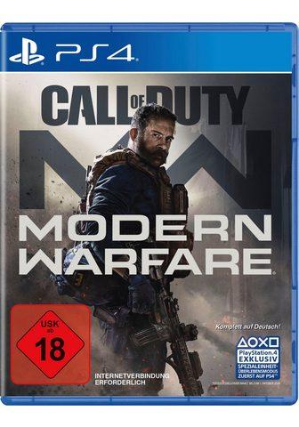 Activision Call of Duty Modern Warfare PlayStatio...