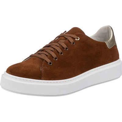 Paul Vesterbro »Fashion Comfort Leder Sneakers Low« Sneaker