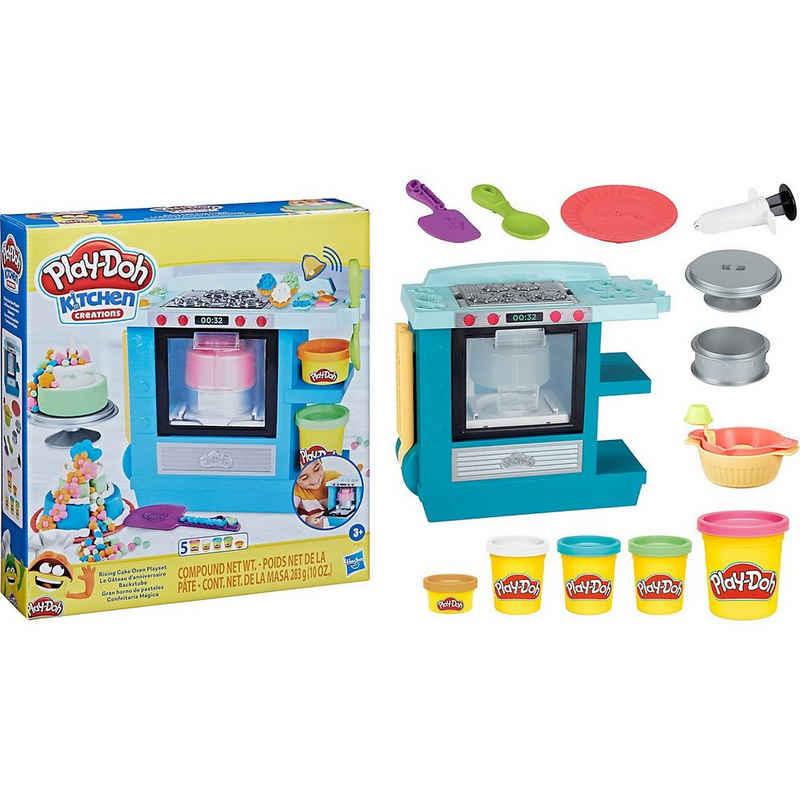 Hasbro Knete »Play-Doh Kitchen Creations Backstube Spielset für«