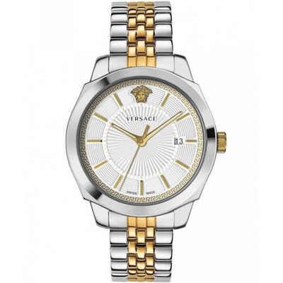 Versace Schweizer Uhr »Icon Classic«