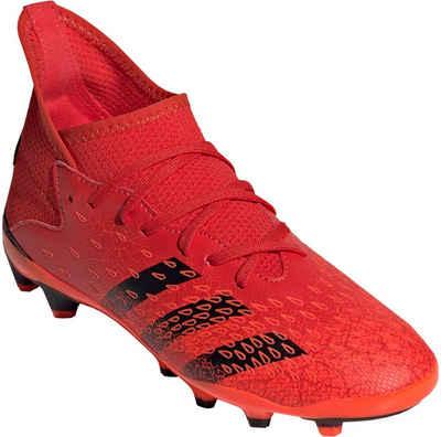 adidas Performance »PREDATOR FREAK .3 MG J« Fußballschuh
