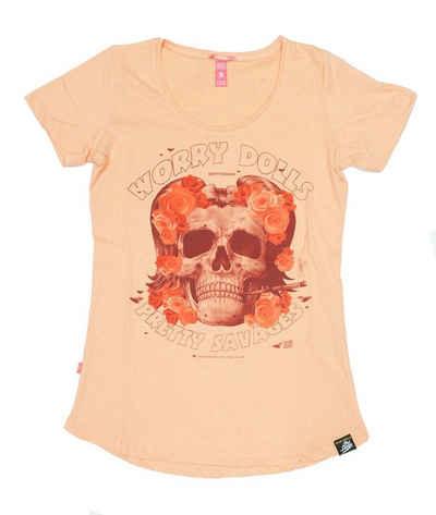 Yakuza Premium T-Shirt »2935«