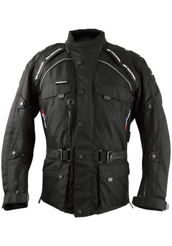 roleff Motorradjacke »Liverpool RO780« su Sic...