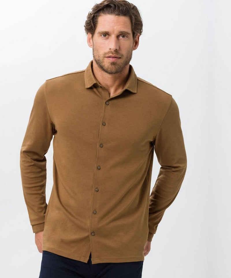 Brax Poloshirt »Style PERSEUS«