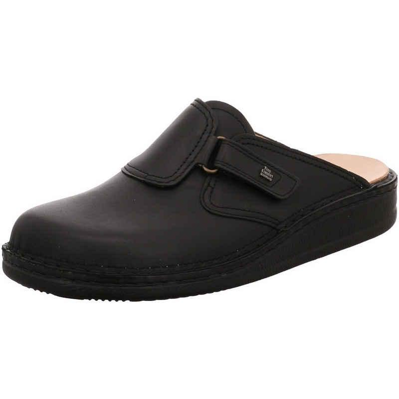 Finn Comfort Clog