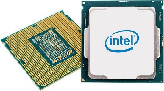 Intel® Prozessor »i7-10700K«