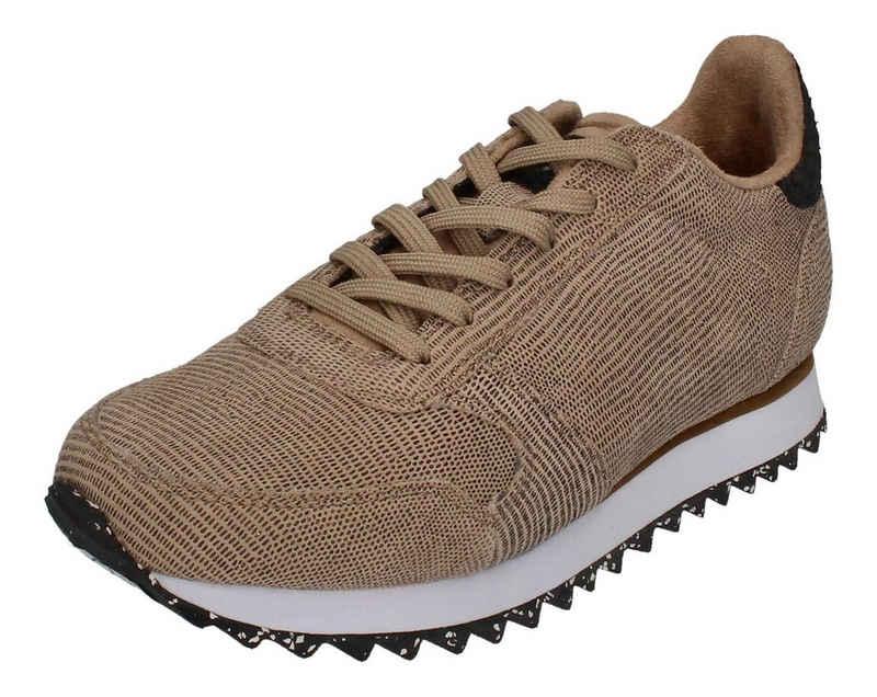 WODEN »YDUN PEARL II WL311-776« Sneaker Silver Mink