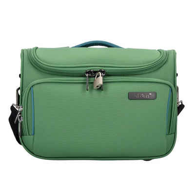 D&N Beautycase »Travel Line 7900«, Polyester