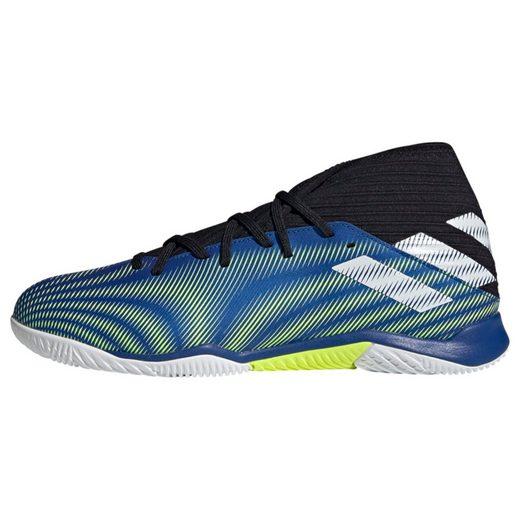 adidas Performance »Nemeziz.3 IN Fußballschuh« Fußballschuh