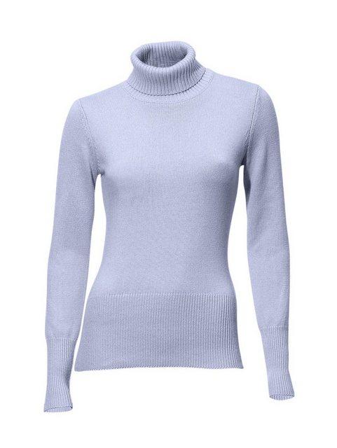 Rollkragenpullover | Bekleidung > Pullover > Rollkragenpullover | LINEA TESINI by Heine
