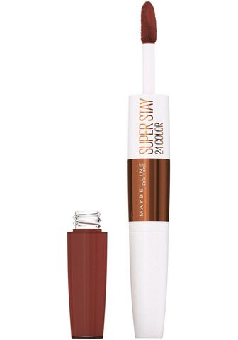 MAYBELLINE NEW YORK Lippenstift »Super Stay 24H Coffee«