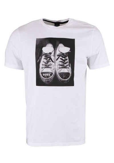 HUGO T-Shirt »Casual«