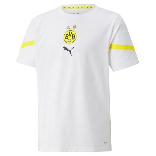PUMA Fußballtrikot »BVB Prematch Jugend Trikot«