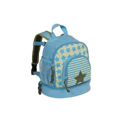 LÄSSIG Kindergartentasche »Kindergarten Rucksack 4kids, Mini Backpack,«