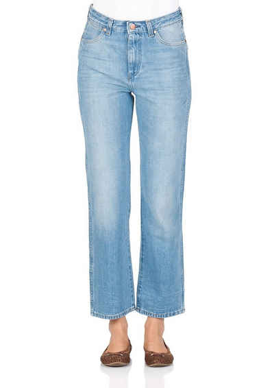 Wrangler Straight-Jeans »Retro«