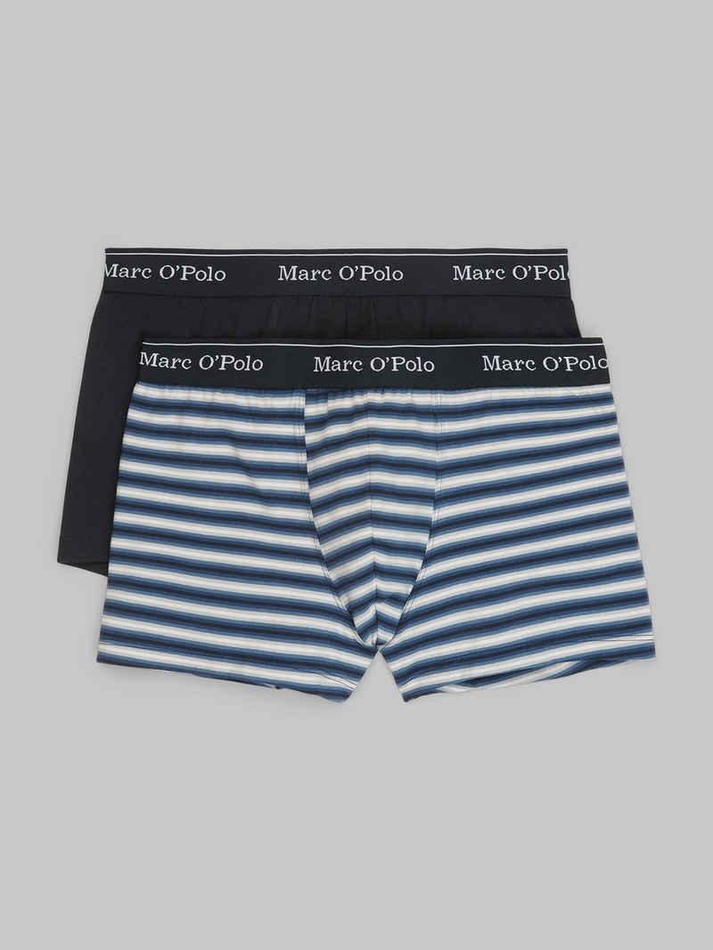 Marc O'Polo Retro Pants »2-Pack 'Multipack'«