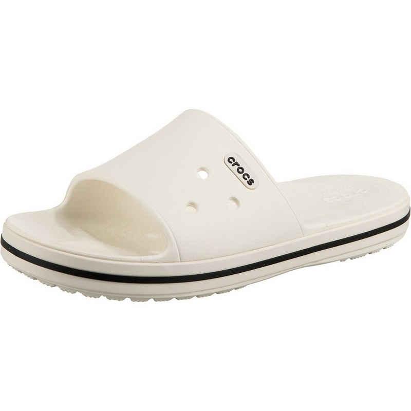 Crocs »Crocband Iii Slide Badelatschen« Badepantolette