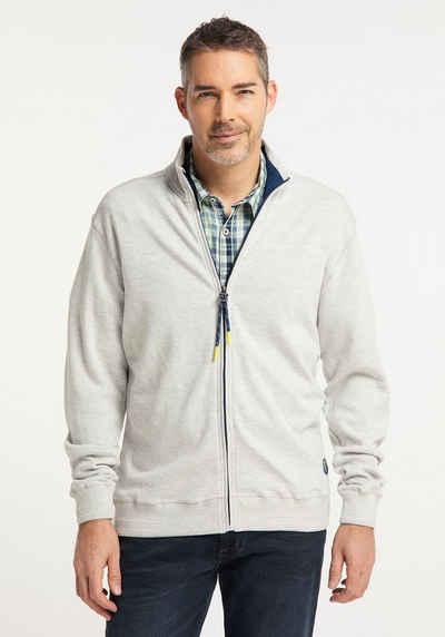 Pioneer Authentic Jeans Sweatjacke »Sweat-Jacke«