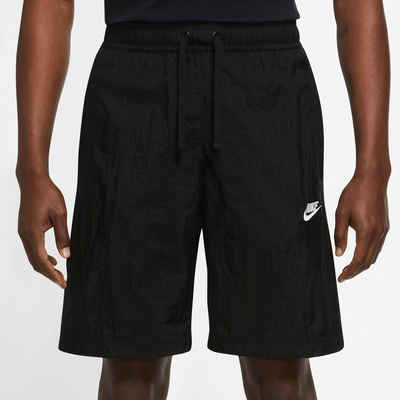 Nike Sportswear Shorts »MENS UNLINED CORE TRACK SHORTS«