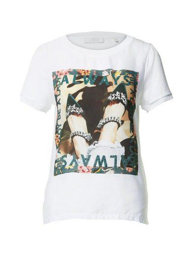 Rich & Royal T-Shirt »Always be a lady«