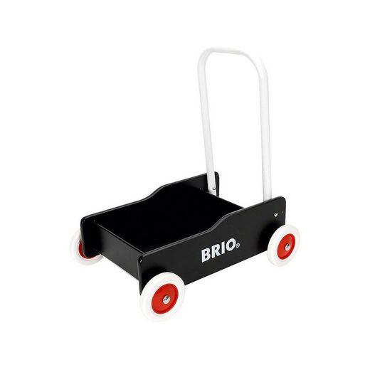 BRIO® Lauflernwagen »Holz Lauflernwagen«