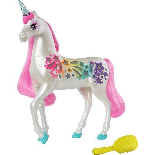 Mattel® Puppenkleidung »Barbie Dreamtopia Regenbogen-Königreich Magisches«