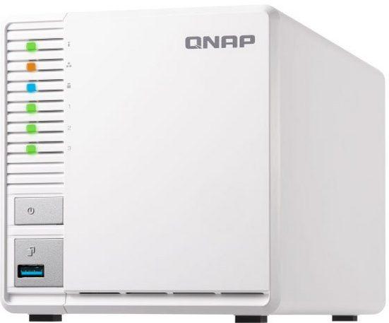 QNAP Turbo NAS TS-328 NAS-Server