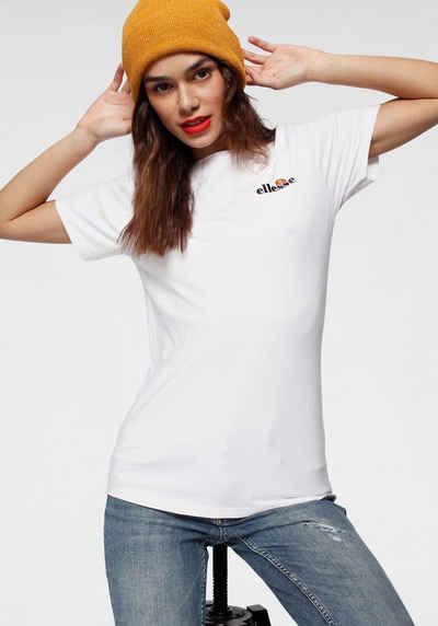 Ellesse T-Shirt »ANNIFO TEE«