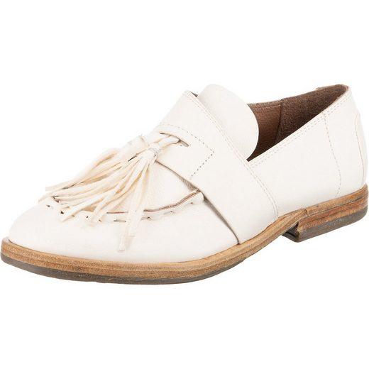 A.S.98 »Zeport Loafers« Loafer