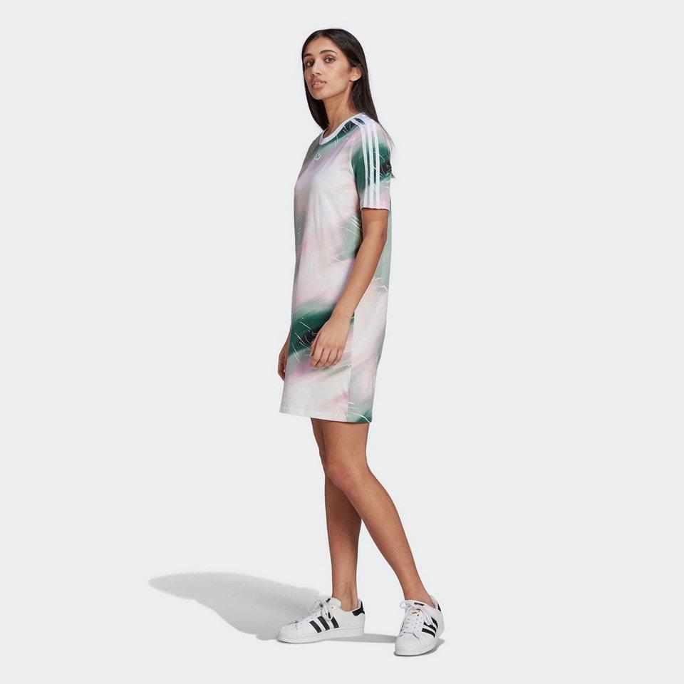 adidas Originals Shirtkleid »TEE DRESS« kaufen   OTTO