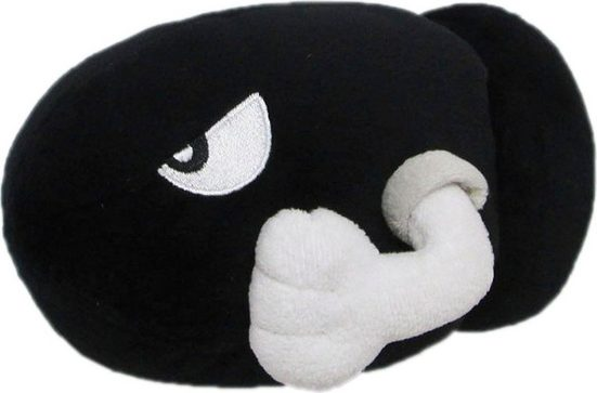 Nintendo Plüschfigur »Nintendo BanzaiBill Plüsch13cm«