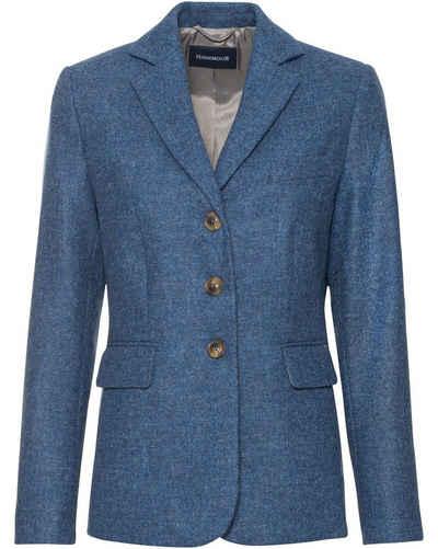 Highmoor Kurzjacke »Tweed Blazer«