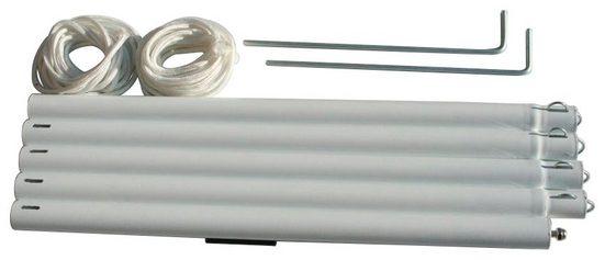 FLORACORD Mast , für kleine Sonnensegel bis 15 m²