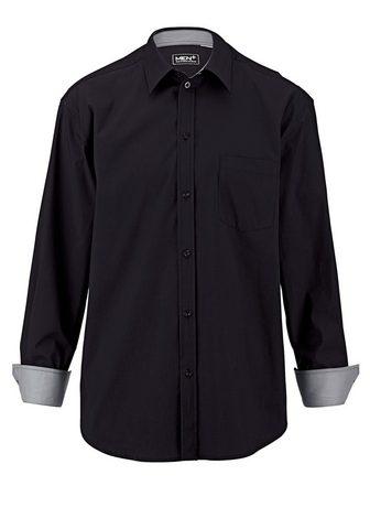 Men Plus by HAPPYsize Marškiniai ilgomis rankovėmis Spezials...