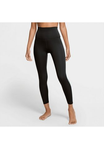 Nike Yogatights » Yoga Women's 7/8 Crochet ...