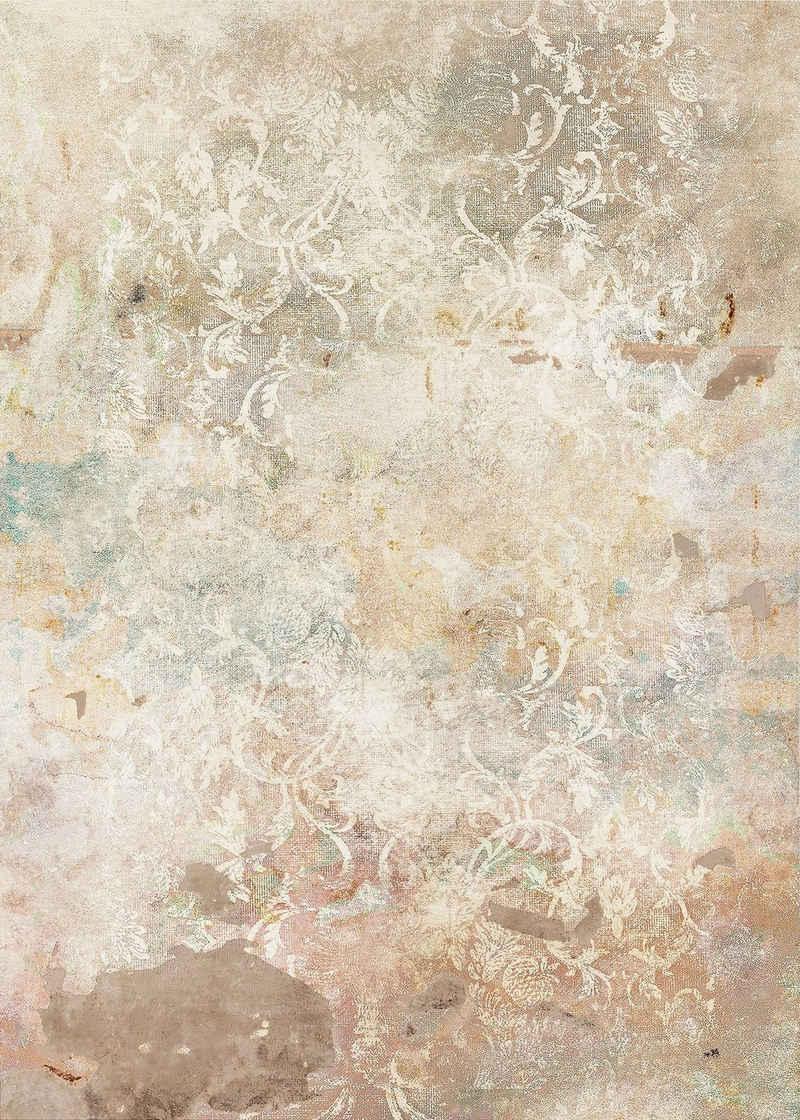 Komar Fototapete »Ancient Times«, glatt, Steinoptik, minimalistisch, (Packung)