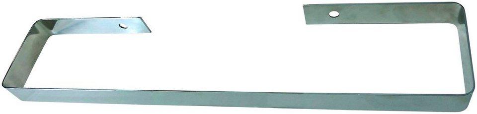 bella jolly Handtuchhalter 63 cm breit Einfache Montage
