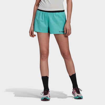 adidas TERREX Shorts »TERREX Primeblue Trail Running Shorts«