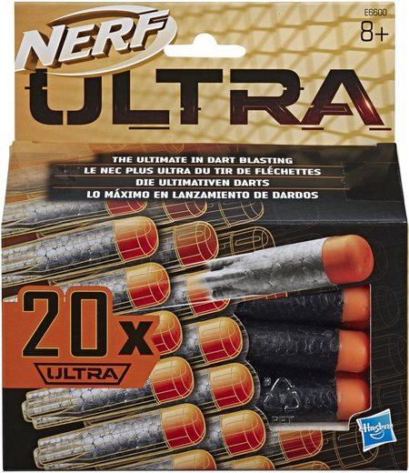 Hasbro Blaster »Nerf Ultra 20er Dart Nachfüllpack«