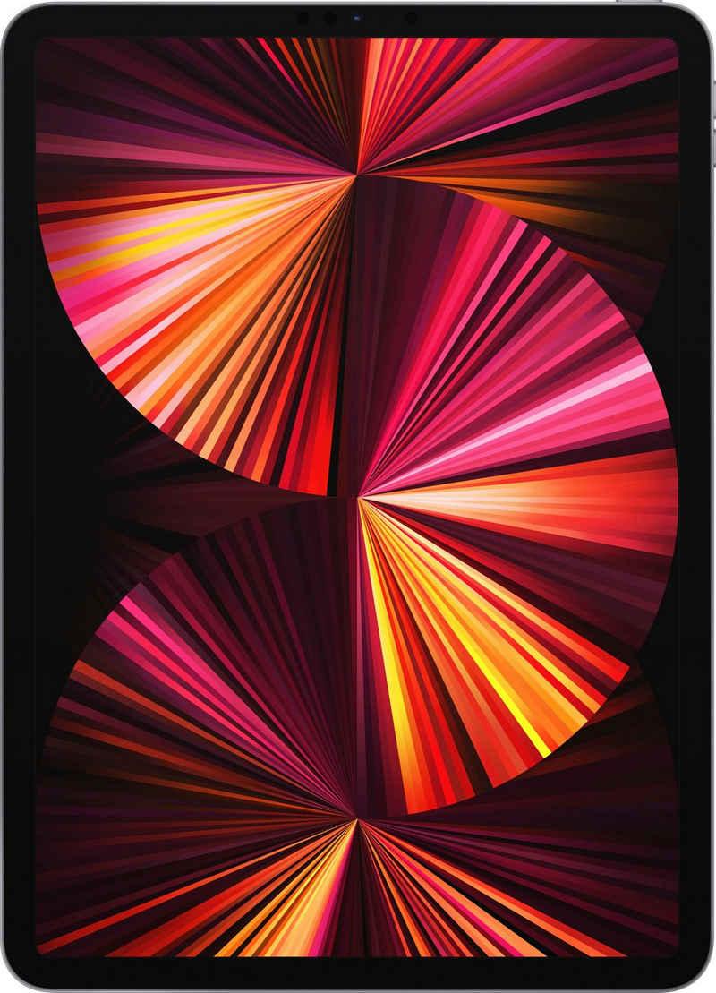 "Apple iPad Pro (2021) WiFi Tablet (11"", 128 GB, iPadOS)"