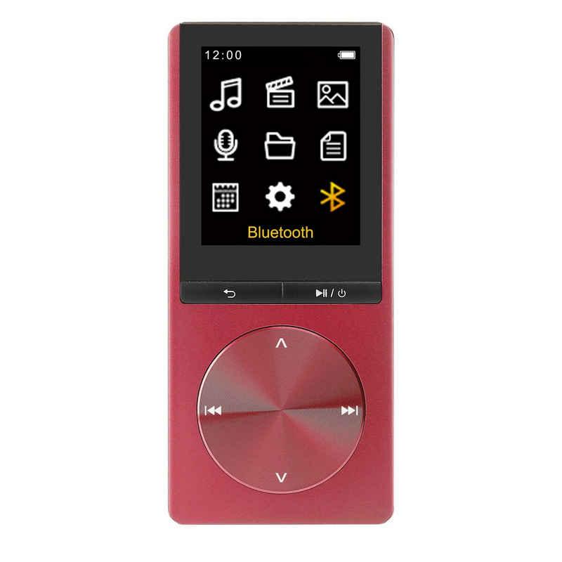 DIFRNCE »MP1820BT 4GB Bluetooth« MP3-Player