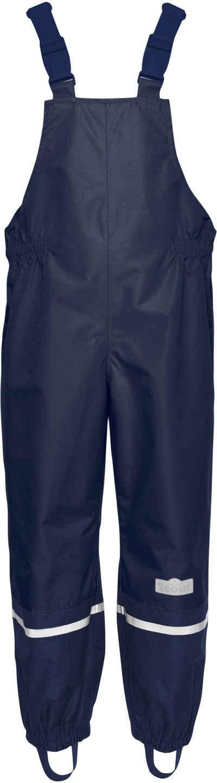 Scout Regen- und Matschlatzhose »PUDDLE« mit reflektierenden Streifen am Bein