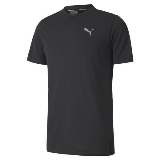 PUMA T-Shirt »Lite Laser Cat Herren Lauf-T-Shirt«