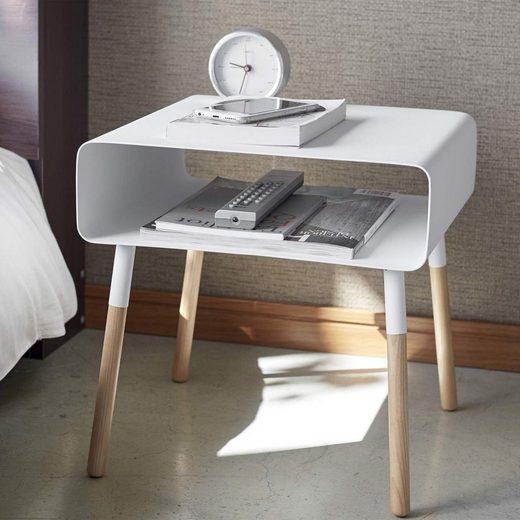 Yamazaki Beistelltisch »Plain«, Beistelltisch, Sofatisch, Nachttisch