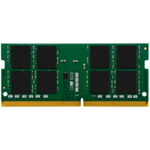 Kingston »SO-DIMM 16 GB DDR4-2666 ECC« Arbeitsspeicher