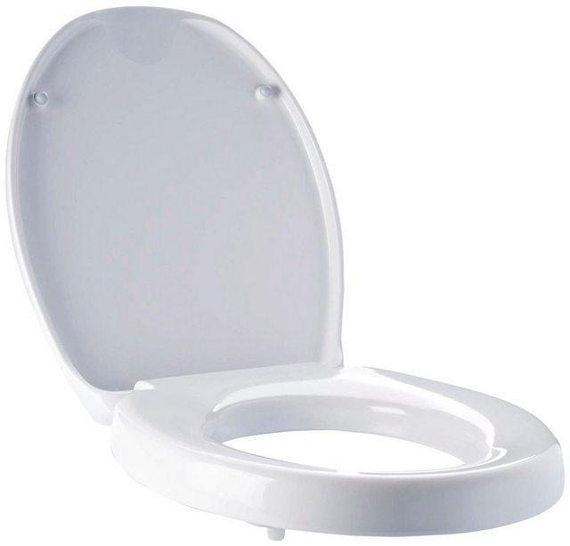 WCs und Zubehör - Ridder WC Sitz »Premium«, mit Softclose  - Onlineshop OTTO