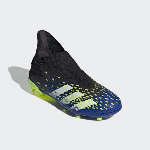 adidas Performance »PREDATOR FREAK.3 LACELESS FG« Fußballschuh
