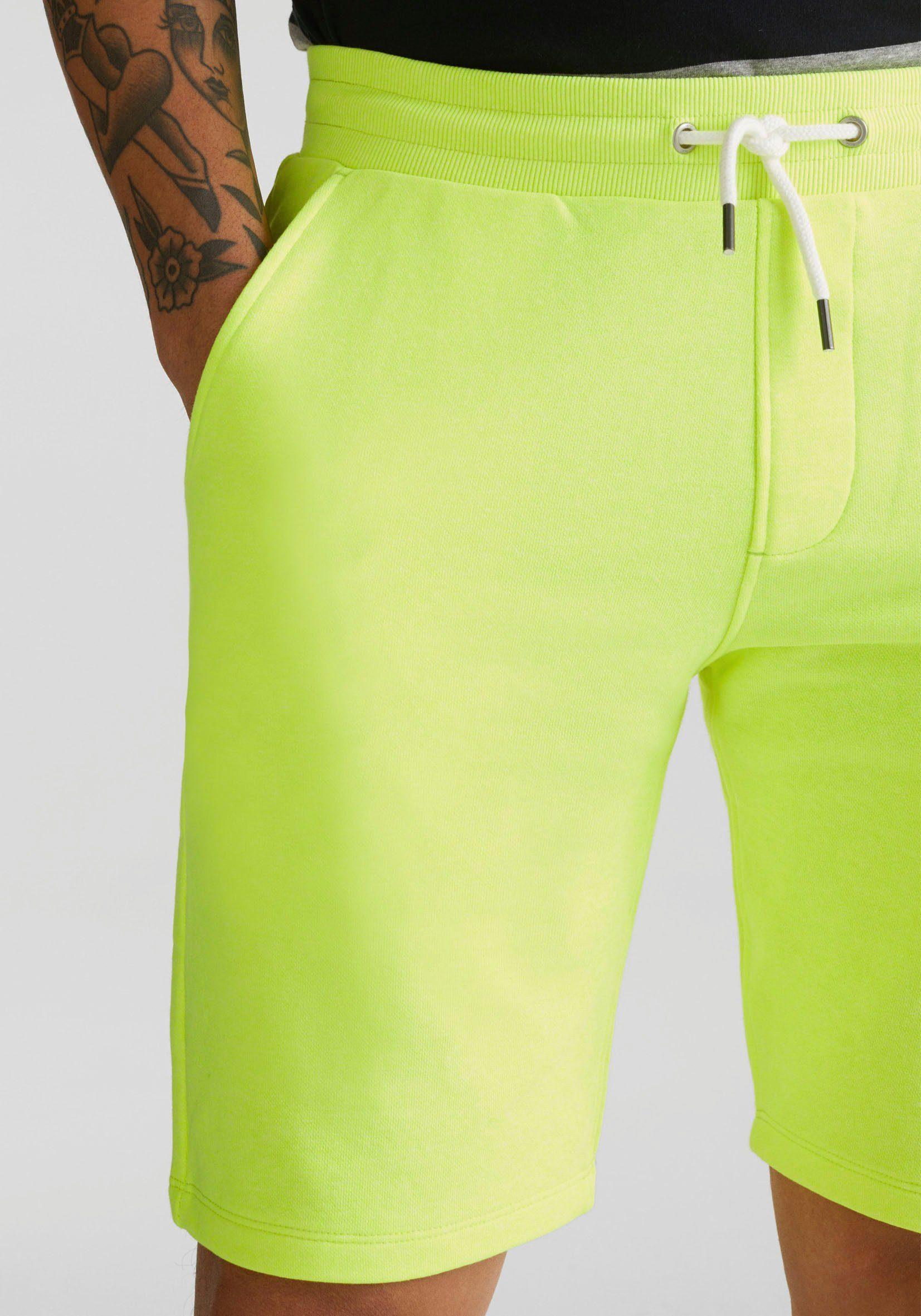 Short Femmes Bermuda KURZHOSE Jogging Sport Fitness Short BOLF g7g Motif