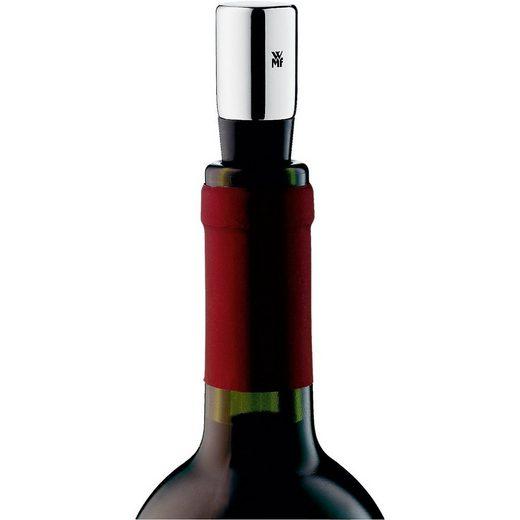 """WMF Verschlussklammer »Flaschenverschluss """"Vino""""«"""